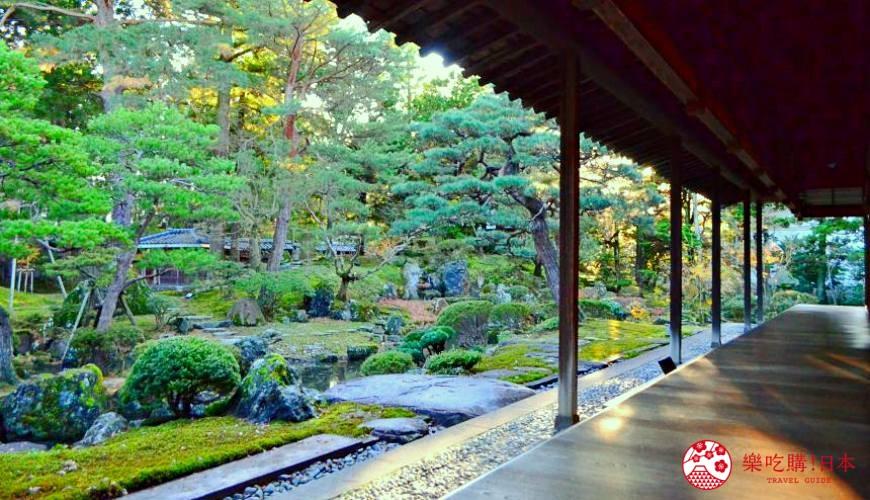 新潟旅行冬天自由行程景點推薦推介的北方文化博物館