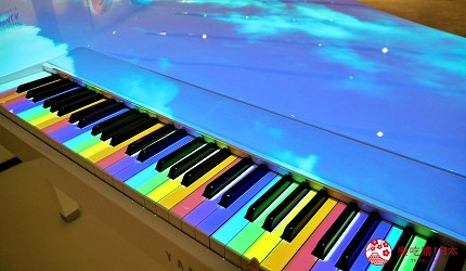日本靜岡親子旅遊自由行必去景點推薦推介吉卜力夢幻森林空軍基地鋼琴