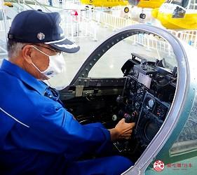 日本靜岡親子旅遊自由行必去景點推薦推介吉卜力夢幻森林空軍基地航空自衛隊AirPark實際試搭F-1戰機