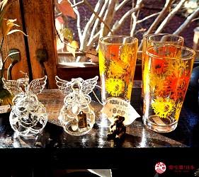 日本靜岡親子旅遊自由行必去景點推薦推介吉卜力夢幻森林空軍基地航空NUKUNORI之森閃亮的玻璃製品