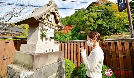 島根旅遊賞楓景點推薦推介女子遊必去出雲泡美肌溫泉催姻緣必吃島根和牛介紹八上姫神社