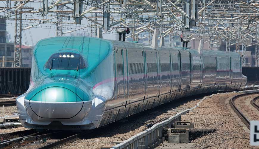 JR東日本無縫運輸服務