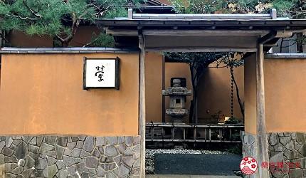 新潟旅行冬天自由行程景點推薦推介美食餐廳的割烹料理專門店