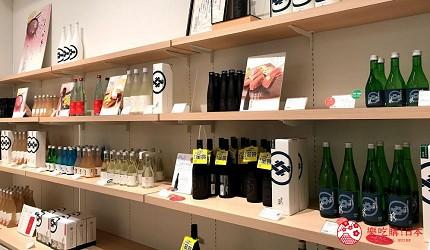 新潟旅行冬天自由行程景點推薦推介的今代司酒藏酒造買日本酒當伴手禮手信