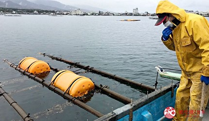 新潟旅行冬天自由行程景點推薦推介的佐渡加茂湖