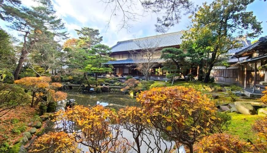 新潟旅行冬天自由行程景點推薦推介的博物館