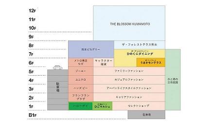JR KUMAMOTO CITY