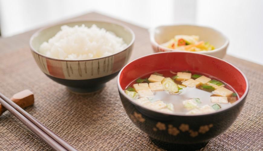 日本必買味噌推薦味噌醬推介示範定食
