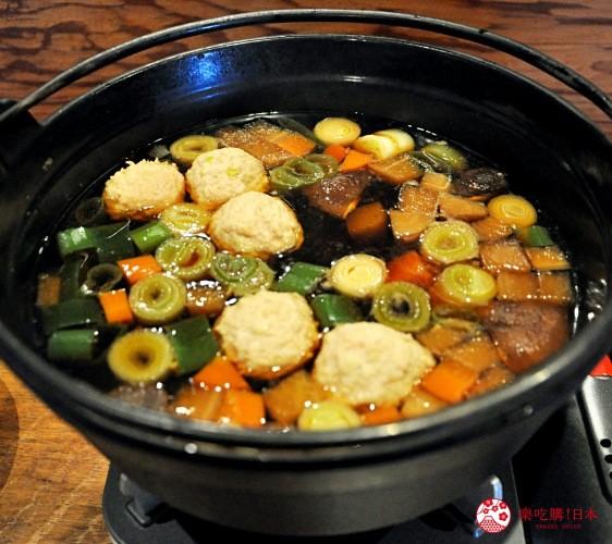 長野自由行松本安曇野美食投汁蕎麥麵