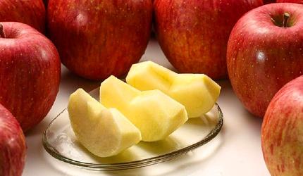 日本富士紅蜜蘋果8入禮盒