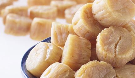 日本北海道干貝禮盒過年除夕年夜飯圍爐必備推薦