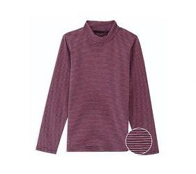 發熱衣推薦保暖衣推介UNIQLO日本製7-11短袖WIWI台灣製男女小孩童裝登山居家保暖材質溫度原理Corpo X機能性產品