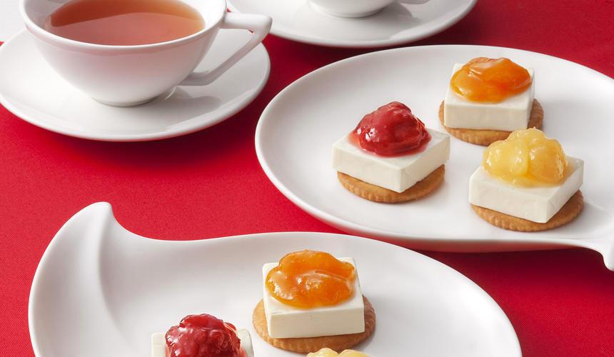 8款日本水果果醬抹醬品牌推薦人氣必買甜點下午茶早餐餅乾都實用