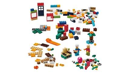 IKEA × LEGO聯名收納