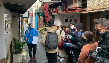 新潟旅行冬天自由行程景點推薦推介會說中或英文的導遊