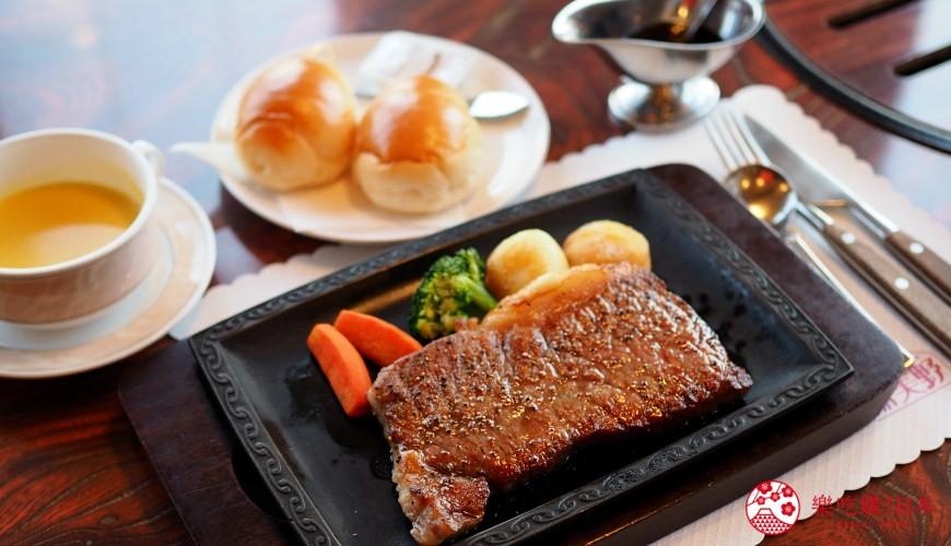 島根自由行必吃必食美食推薦推介島根和牛排山豬肉圍爐裏道地料理懷石料理日本製餐酒紅白酒莊萠美野牛排屋厚切島根和牛牛排