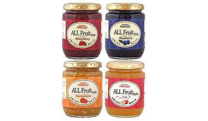 8款日本水果果醬抹醬品牌推薦人氣必買成城石井高級超市貴婦市場水果果醬禮盒伴手禮