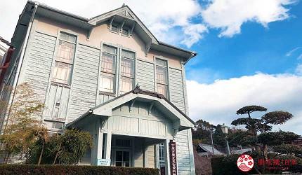 廣島竹原市景點推薦竹園老街安藝小京都的老建築