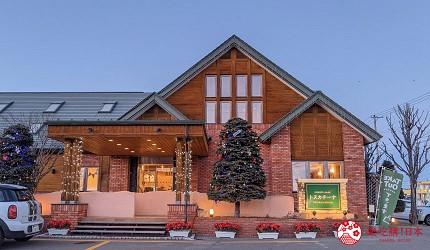北海道必吃美食自由行景點推薦推介紹十勝帶廣伴手禮當地特色美食柳月TOSKACHINA咖啡廳餐廳