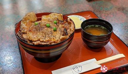 北海道必吃美食自由行景点推荐推介绍十胜带广伴手礼当地特色美食特选豚丼