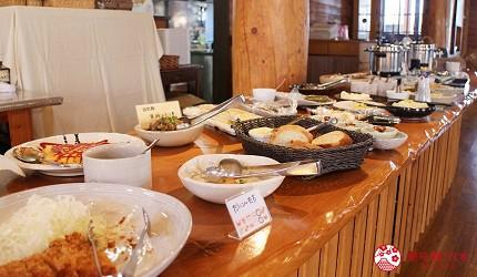 北海道必吃美食自由行景点推荐推介绍十胜带广伴手礼当地特色美食家庭式自助餐菜色