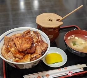 北海道必吃美食自由行景点推荐推介绍十胜带广伴手礼当地特色美食综合豚丼