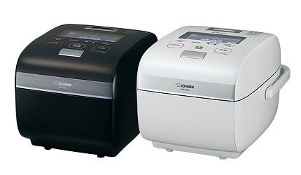 2021日本電子鍋推薦象印zoujirushi的炎舞炊壓力IH電子鍋NW-KB10