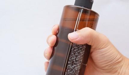 平價化妝水推薦無印良品MUJI濕敷化妝水用途推介CP值高大容量包裝