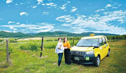 札幌近郊包車一日遊推薦北海道市區包車自駕遊租車代駕推薦酒店接送方便