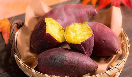 日本蕃薯華御結即食超甜蕃薯微波爐焗爐燴蕃薯料理