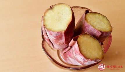 日本蕃薯華御結即食超甜蕃薯微波爐焗爐燴蕃薯雪糕食譜