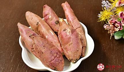 日本蕃薯華御結即食超甜蕃薯微波爐焗爐燴蕃薯即開即食