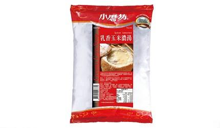 日本奶油玉米濃湯粉包推薦推介康寶玉米醬商品小磨坊乳香玉米濃湯食譜比例