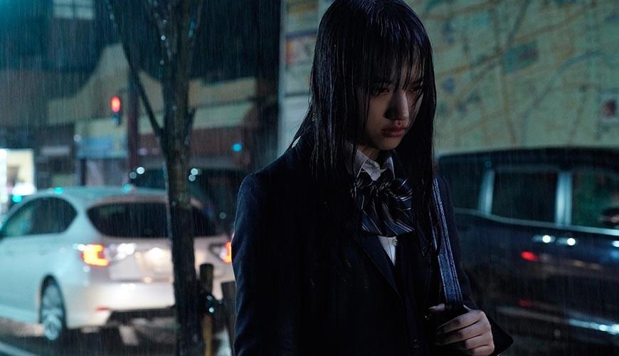 10部Netflix网飞原创日剧推荐放假追剧必看日本连续剧翱翔於天际的夜鹰清原果耶