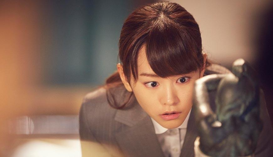 10部Netflix網飛原創日劇推薦放假追劇必看日本連續劇內衣白領風雲桐谷美玲