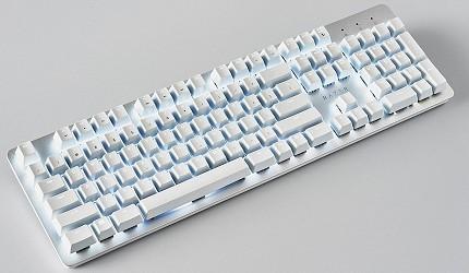 電腦鍵盤推薦ipad鍵盤推介羅技無線藍芽靜音打字電競機械式鍵盤清潔建議雷蛇Razer Pro Type人體工學商務無線鍵盤