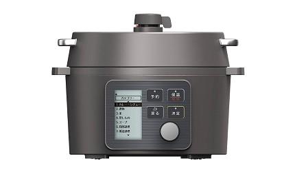 壓力鍋推薦電子壓力鍋推介避免爆炸使用方法教學IRIS OHYAMA 電壓力鍋KPC-MA
