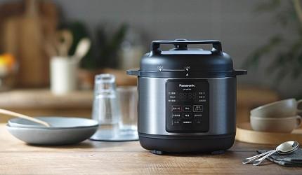 壓力鍋推薦電子壓力鍋推介避免爆炸使用方法教學Panasonic電子壓力鍋SR-MP300