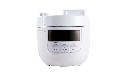 壓力鍋推薦電子壓力鍋推介避免爆炸使用方法教學siroca微電腦壓力鍋SP-4D1510