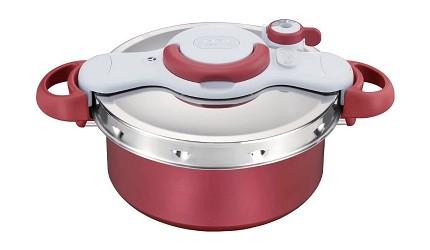 壓力鍋推薦電子壓力鍋推介避免爆炸使用方法教學Tefal2合1不沾極速快鍋