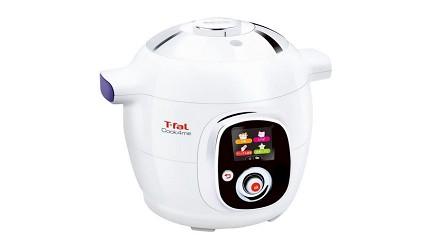 壓力鍋推薦電子壓力鍋推介避免爆炸使用方法教學T-fal Cook4me Express電壓力鍋CY7011JP