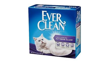 貓砂推薦貓砂盆推介藍鑽貓砂種類豆腐砂除臭用途雙層貓砂盆養貓新手入門須知EverClean超凝結礦物貓砂