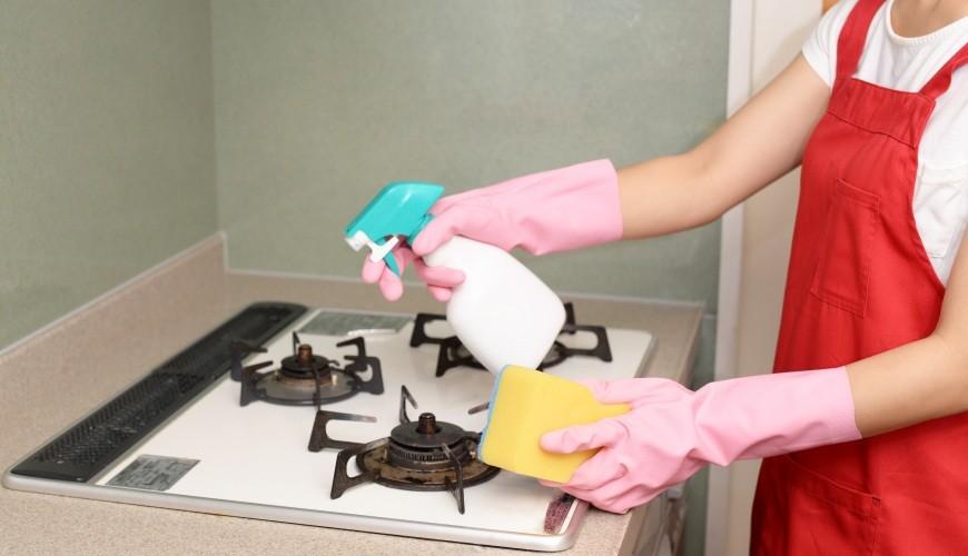 小蘇打粉加醋檸檬酸哪裡買清潔用法推薦除水垢推介打掃廚房浴室中