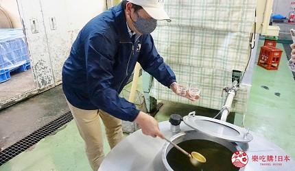 靜岡自由行景點推薦濱松市花之舞酒造