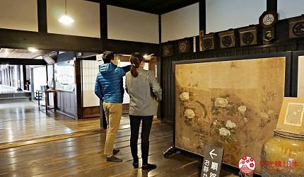 靜岡自由行景點推薦濱松市國家指定文化財龍潭寺