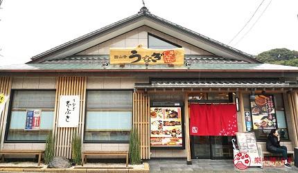 靜岡自由行景點推薦濱松市必吃鰻魚飯志ぶき