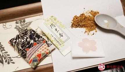 靜岡自由行景點推薦濱松茶室松韻亭手工香包製作體驗