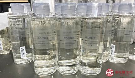 平價化妝水推薦無印良品MUJI濕敷化妝水用途推介成分天然導入化妝水
