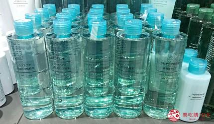 平價保養品推薦muji乳液精華液好用推介清新系列套裝成分