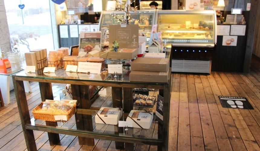 北海道自由行冬天推荐玩法6个札幌近郊景点推荐北广岛市必吃甜点ARTLACZE义式冰淇淋店内商品